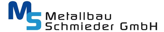 Metallbau Schmieder
